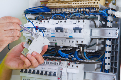 Springfield TN Electrical Panel Upgrade - Rains Electric Company - electricalrepair2