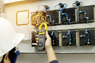Columbia TN Electrical Repair - Rains Electric Company - electricalrepair3