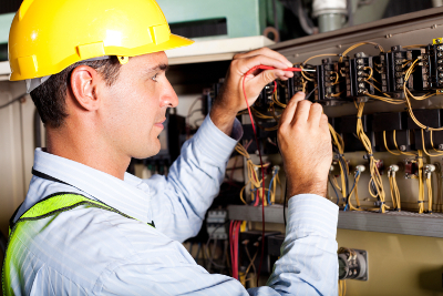 Franklin TN Electrical Contractor - Rains Electric Company - industrialelectrician1
